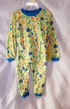 Boys 2 Piece Pajama Set WILD ONE Kidgets New NWT Childrens PJs 24 M Top Bottom