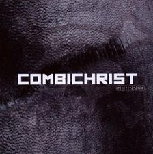 Combichrist - Scarred [CD]