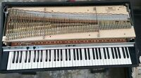 1979 Rhodes Stage 73 Mk I Vintage Electric Piano with Pedal with stand no legs