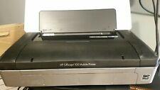 HP OfficeJet 100 L411A USB Bluetooth Portable Mobile Colour Printer