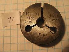 Scc 3080 18ns 2 Lh Thread Gage Go 3719 61 Machinist
