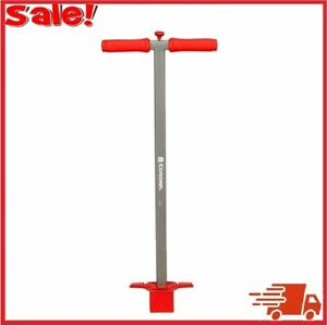 Garden Tool 38 in. SodPLUGGER With Carbon Steel Handle Quick Release Plunger