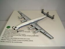 "Aeroclassics 400 Air France Lockheed L-1649 Starliner ""1950s color"" 1:400"