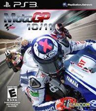 MOTO GP 10/11 10 11 GIOCO NUOVO SIGILLATO PER PLAYSTATION 3 PS3