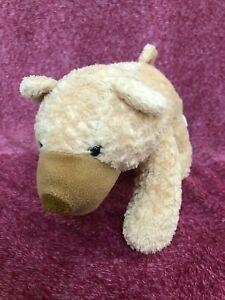 "Mothercare Plush Soft Toy Teddy Bear Beanie Paws 14"" Rare"