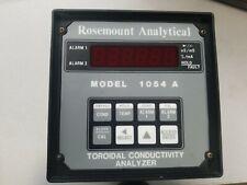 Rosemount Analytical Model 1054 A Analyzer New W/O box
