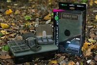New Korda Rig and Tackle Safe Storage System - Tackle box, mini box, leader, rig