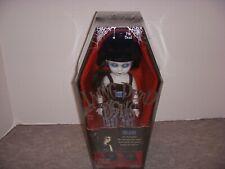 Living Dead Dolls, Series 9 Variant* Blue, Mint In Coffin New, Sealed, Nib Mezco