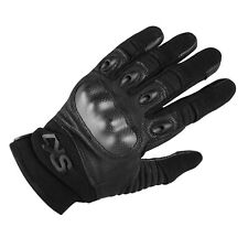 TACTICAL ASSAULT INTRUDER HARD KNUCKLE SHOOTING GLOVES ARMY POLICE AIRSOFT