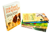 Michael Morpurgo 6 Books (Set-2) Children Collection Paperback New Set