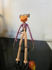 DIAMOND SELECT TOYS The Nightmare Before Christmas: The Pumpkin King Action Figu