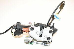 06 07 08 Mercury Mountaineer Door Lock Latch Actuator Right Passenger Rear OEM