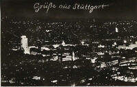 Alte Postkarte - Grüße aus Stuttgart