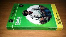 WESTERN #  38 - PAUL EVAN LEHMAN - IDAHO - LONGANESI - -1971