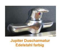 DAMIXA Jupiter Brausearmatur 15200 Edelstahl farb.mit Verbrühschutz Duscharmatur