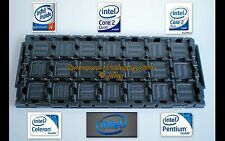 Core 2 Quad-Duo CPU Tray for Intel Socket LGA775 Processor  - Qty 4 fits 84 CPU