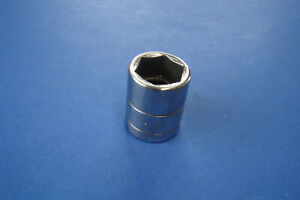 """SK Hand Tools ~ 45116 ~ 3/8"""" Dr ~ 1/2'' ~ 6pt Standard Socket ~ FREE S/H in USA"""
