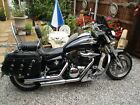 KAWASAKI VN 1500 MEANSTREAK LOADED WITH EXTRAS,LOW MILAGE SUPERB BIKE
