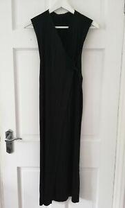 Pleats Please ISSEY MIYAKE Black Dress Size 3