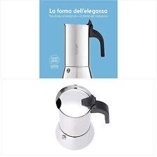 Bialetti Venus Induction Espresso Maker 4 Cup