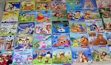 Walt Disney I Librottini VARI Librottini DISNEY - scegliete fra i rimasti