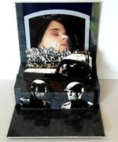 "MINT THE EURYTHMICS JULIA  12"" VINYL 45 PICTURE DISC + POP UP SLEEVE 1984"