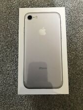 Apple iPhone 7 Silver 128GB - Unlocked Brand New