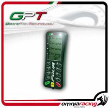 GPT FOUR2001 Cronometro professionale per la gestione del tempo