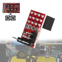 1X(For Reprap Ramps1.4 RRD Fan Extender,2 PWM controllable channels,3D printe BM