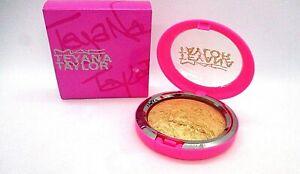 Mac Teyana Taylor Mineral Skinfinish ~ House Of Petunia ~ .26 oz / 7.5 g / BNIB