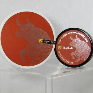 Seville Shaving Soap and Aftershave Balm - by Barrister and Mann (Pre-Owned)