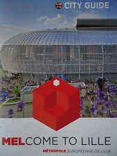 City Guide UEFA Euro 2016 France Come to Lille