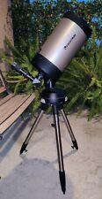 Celestron NexStar 8i (XLT) Special Edition Schmidt-Cassegrain Telescope