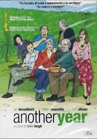 Dvd **ANOTHER YEAR** nuovo sigillato 2011
