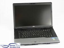 Fujitsu lifebook e752 i7-3520m @ 2,90ghz, 8gb ddr3, 256gb SSD, Bluetooth