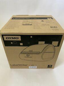 Dymo LabelWriter 4XL, Etikettendrucker, schwarz,  Label Drucker Thermo Printer