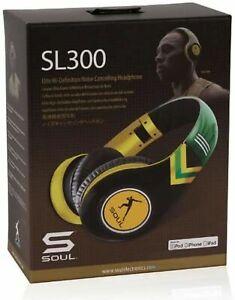Soul by Ludacris SL300 Elite JAM RRP £99.99 Brand new Sealed
