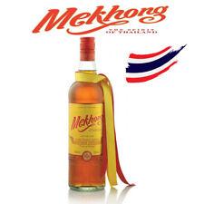 Whisky Mekhong 700 ml. il famoso Whiskey Thailandese