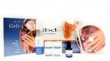 IBD Nail UV Gel Kit Intro Introductory Gel Kit