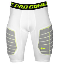 Nike Men's Pro Combat Hyperstrong Elite Compression Padded Basketball Shorts 2XL