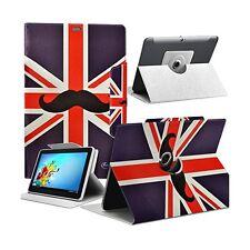 "Housse Etui Motif KJ22 Universel M pour Tablette Lenovo ThinkPad Tablet 8 8,3"""