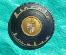 OEM 1946 1947 1948 Lincoln Horn Button