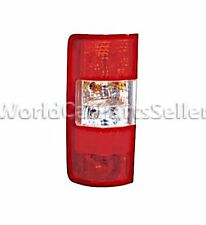 FORD Transit Tourneo Connect 2002- Tail Light Rear Lamp RIGHT RH