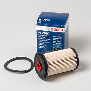BOSCH  F026402007 KRAFTSTOFFFILTER FORD FOCUS II/C-MAX/S-MAX/GALAXY II 1.8TDCI