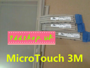 1X New For  RES-12.1-PL8 Touch Screen Glass Panel
