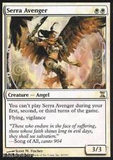Serra Avenger (Rare) Near Mint Normal English - Magic the Gathering - Time