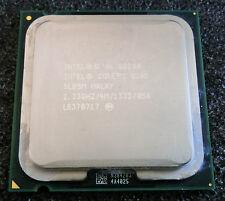 Intel Core 2 Quad Q8200 - 4x2,33 GHz Quad-Core CPU ; Prozessor  SLB5M  ,SLG9S
