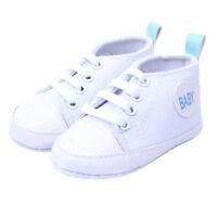 Newborn Baby Boys Girls Soft Crib Prewalker Winter Warm Snow Boots Crib Shoes