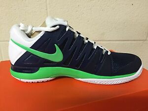 Nike Zoom Vapor 9 Tour Tennis Shoe Style #488000431