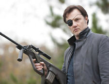 DAVID MORRISSEY UNSIGNED PHOTO - 8859 - THE WALKING DEAD